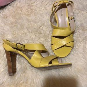 Colin Stuart leather shoes